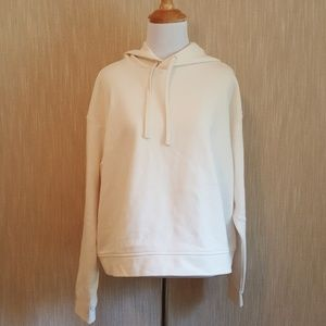 Everlane French Terry Sweat Shirt NWOT